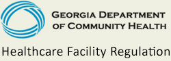 Georgia Department of Community Health